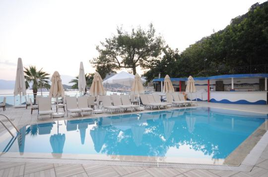 MARBAS HOTEL - 3 *