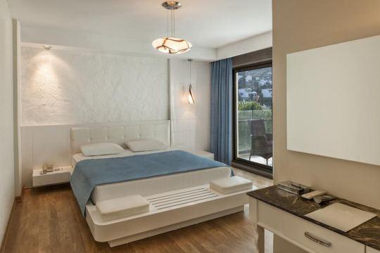 VOYAGE TURKBUKU HOTEL 5*