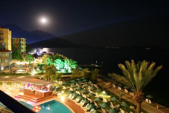 FAUSTINA HOTEL 4*