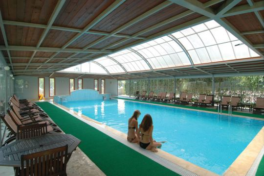 CLUB YALI HOTEL & RESORT 5*