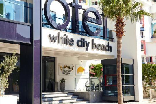 WHITE CITY BEACH HOTEL 4*