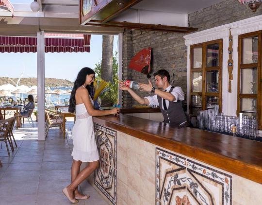 GUMBET ANIL BEACH HOTEL 3*
