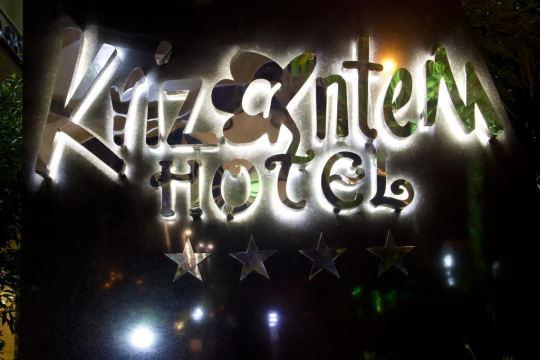 KRIZANTEM HOTEL 4*