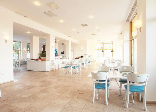 ARORA HOTEL 3+*