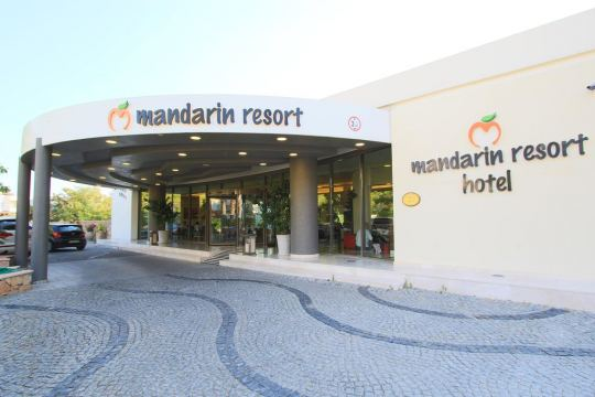 MANDARIN RESORT & SPA 5*