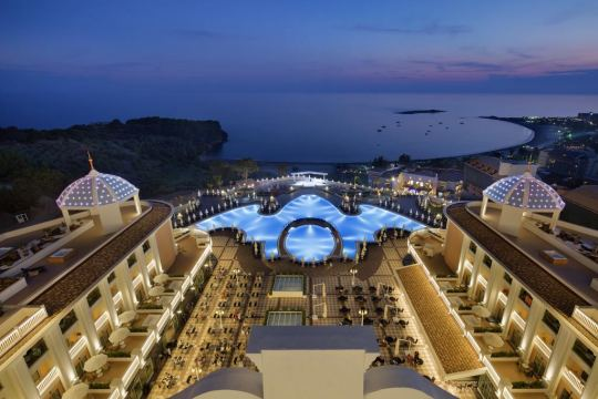 LITORE RESORT HOTEL & SPA 5*
