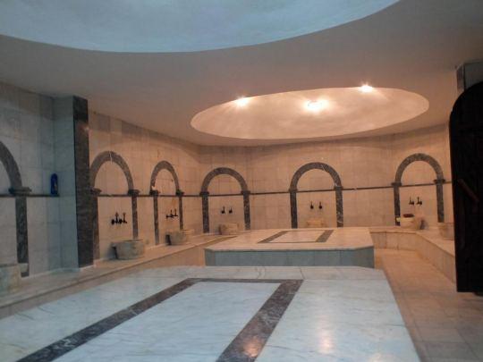 IDAS CLUB HOTEL 4*