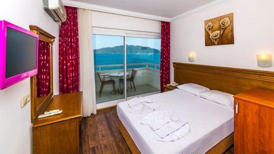 HONEYMOON HOTEL MARMARIS 2*