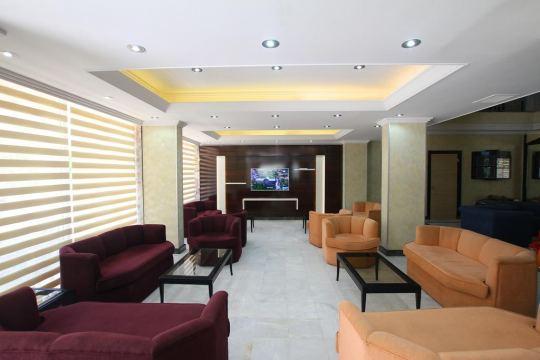 MYRA HOTEL  3*