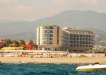 Почивка в HEDEF BEACH RESORT & SPA 4+*