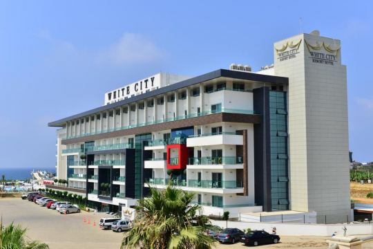 Почивка в WHITE CITY RESORT HOTEL 5*